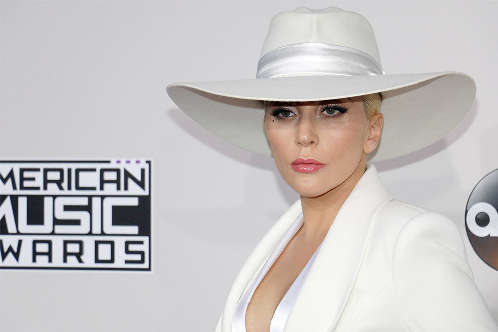 Леди Гага беременна отБрэдли Купера